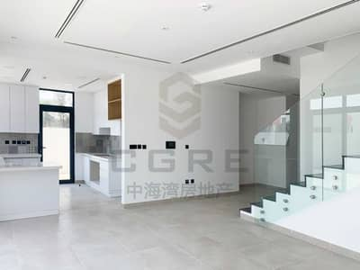 4 Bedroom Townhouse for Sale in Jumeirah Golf Estates, Dubai - Luxury Townhouse | Golf view | Corner unit