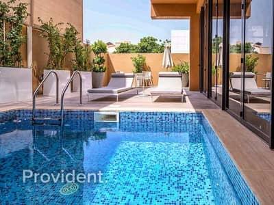 فیلا 4 غرف نوم للبيع في المنارة، دبي - GCC Only   Close To Burj Al Arab   Modern Villas