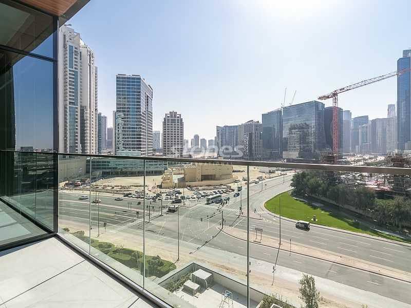 Luxury Living in the heart of Dubai   Brand New