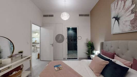 2 Bedroom Flat for Sale in Jumeirah Village Circle (JVC), Dubai - 05 Yrs Payment Plan | Modern Exterior Finishes| Ca