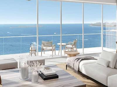 فلیٹ 2 غرفة نوم للبيع في جميرا بيتش ريزيدنس، دبي - RESALE | Full Sea and Dubai Eye View | High-End