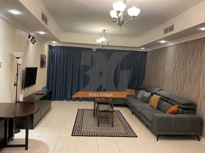 1 Bedroom Apartment for Sale in Jumeirah Lake Towers (JLT), Dubai - Luxury apartment | Fully furnished | Pleasant views