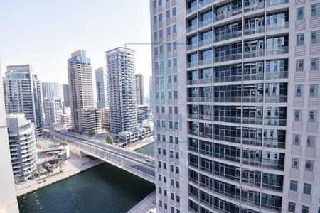 فلیٹ 2 غرفة نوم للبيع في دبي مارينا، دبي - Reduced price for 2 Bed W/ Chiller Free