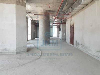 مکتب  للبيع في أبراج بحيرات الجميرا، دبي - Shell and Core Office Space   Lower Floor