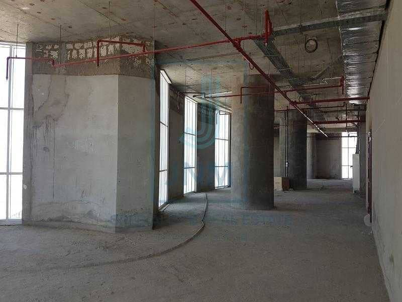 2 Shell and Core Office Space   Lower Floor
