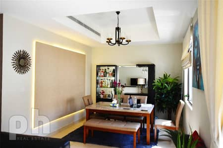 3 Bedroom Townhouse for Sale in Reem, Dubai - Type 3E | Vacant on transfer | Popular layout