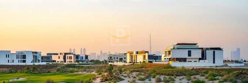 Mixed Use Land for Sale in Dubai Hills Estate, Dubai - Prime Location Residential Plot with attractive Payment plan.