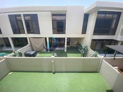 فیلا 3 غرف نوم للايجار في داماك هيلز (أكويا من داماك)، دبي - Landscaped 3BR+Maid  | Type THM | Ready to Move