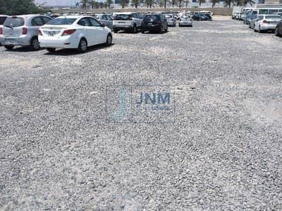 Plot for Rent in Al Quoz, Dubai - Commercial Open land for Rent in al quoz plus tax
