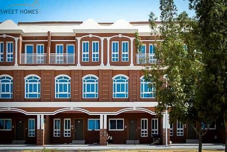 فیلا 4 غرف نوم للبيع في عجمان أب تاون، عجمان - فیلا في بيجونيا عجمان أب تاون 4 غرف 400000 درهم - 4873806