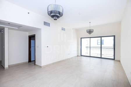 فلیٹ 2 غرفة نوم للايجار في الفرجان، دبي - Spacious Apt w/ Chiller Free | Pool View