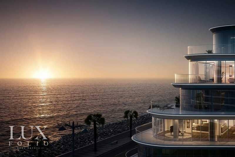 14 Payment Plan|Unique Development|Sea View