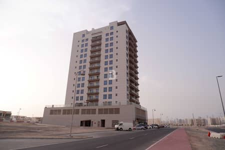 شقة 2 غرفة نوم للايجار في الفرجان، دبي - GREAT FAMILY BUILDING -2 BEDROOMS - CLEAN AND NEW