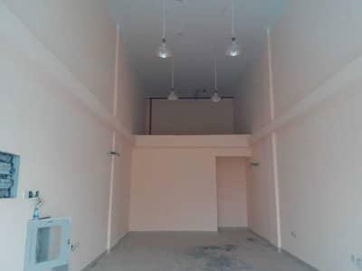 Shop for Rent in Al Hamidiyah, Ajman - 6 Shops For Rent in Ajman Hamidi