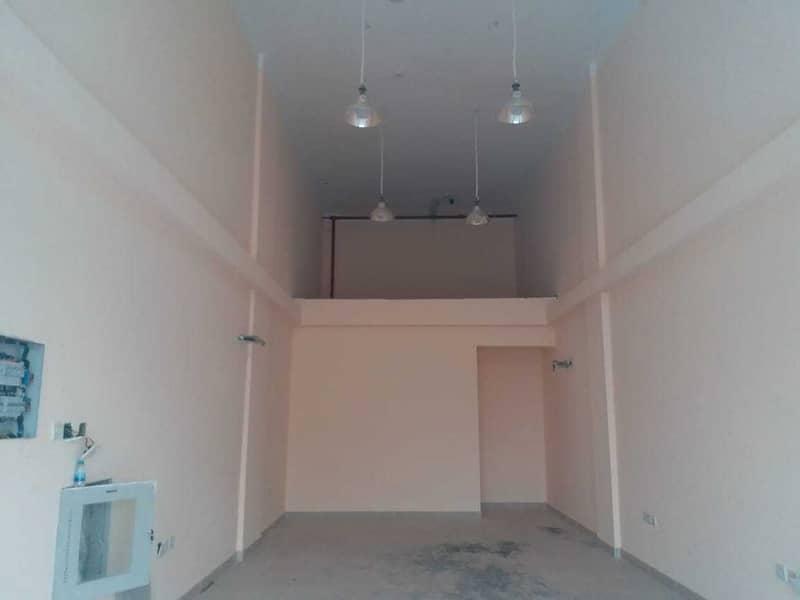 6 Shops For Rent in Ajman Hamidi