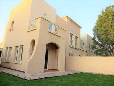 تاون هاوس 2 غرفة نوم للبيع في الينابيع، دبي - New Listing Type 4E | 2 BR Plus Study | Springs 15