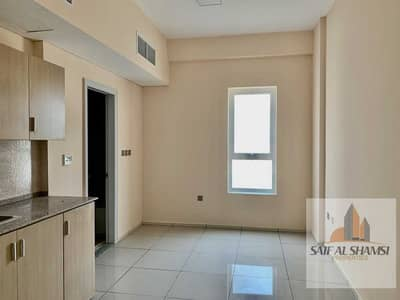 Studio for Rent in Deira, Dubai - 1 Month Free   No Commission   Brand-new   12 Cheques   5 Mins. Walk to Metro