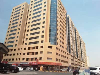 فلیٹ 2 غرفة نوم للايجار في جاردن سيتي، عجمان - شقة في أبراج اللوز جاردن سيتي 2 غرف 19000 درهم - 4634667