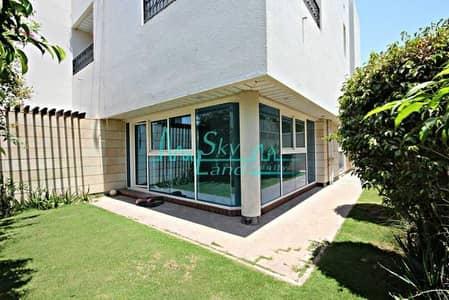 4 Bedroom Villa for Rent in Umm Suqeim, Dubai - Very Bright 4 Bed Villa With A Private Garden