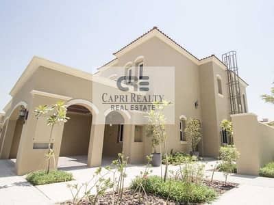 فیلا 4 غرف نوم للبيع في دبي لاند، دبي - Pay 50% in 3 years| Close 2 Silicon Oasis| Downtown 20mins