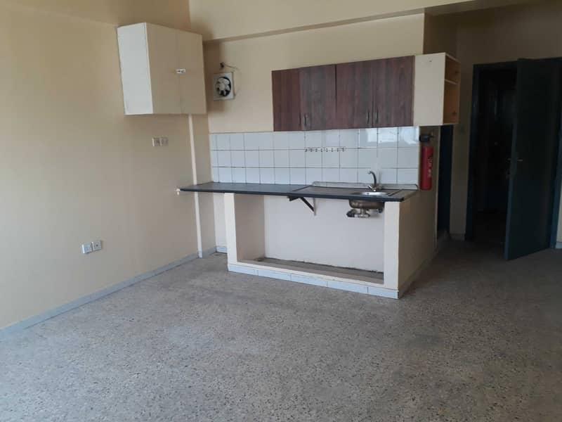 2 Studio flat for bachelors or staff !!