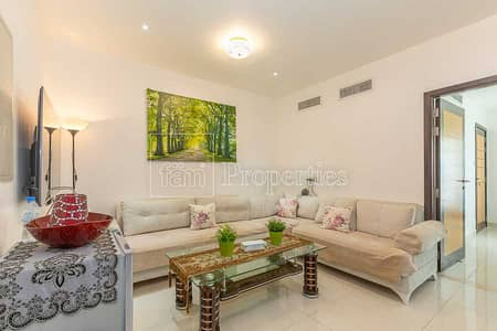 تاون هاوس 4 غرف نوم للبيع في قرية جميرا الدائرية، دبي - EXCLUSIVE/UPGRADED/GOOD LOCATION/CLOSED TO PARK