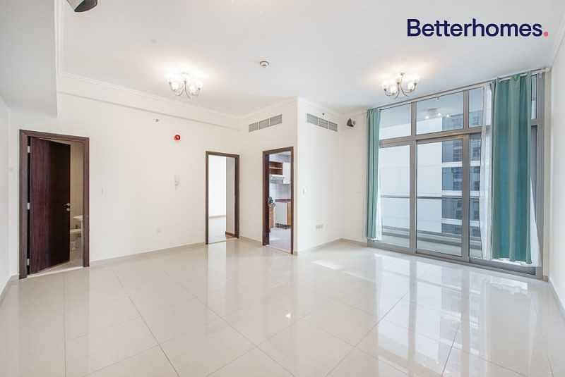 2 Unfurnished | Vacant Now | Good Investment