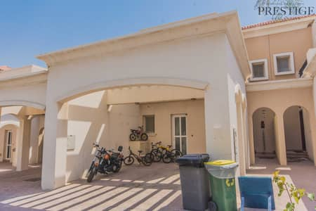 2 Bedroom Townhouse for Rent in Arabian Ranches, Dubai - Corner unit   Single Row   Available August