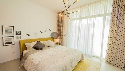 شقة 2 غرفة نوم للبيع في مدن، دبي - شقة في مدن فيوز مدن 2 غرف 1651000 درهم - 5300450