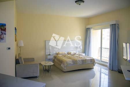 Studio for Sale in Al Marjan Island, Ras Al Khaimah - Hot Deal | Large Studio | Fully furnished