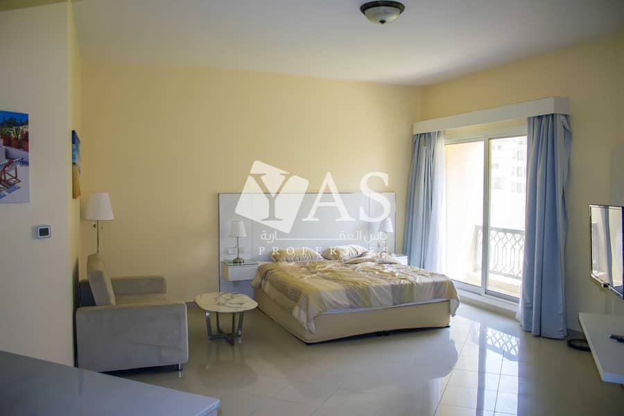 Hot Deal | Large Studio | Fully furnished