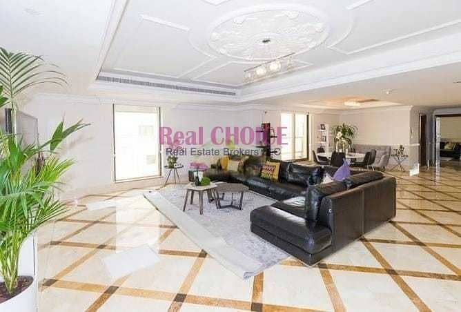 2 Sea and Beach View   Luxurious 2 Level Penthouse  Motivated Seller