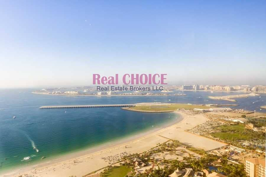 10 Sea and Beach View   Luxurious 2 Level Penthouse  Motivated Seller