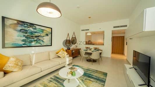فلیٹ 2 غرفة نوم للبيع في مدن، دبي - شقة في مدن فيوز مدن 2 غرف 1645000 درهم - 5300511