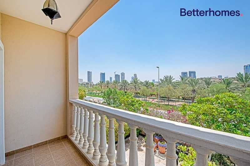 2 Bedroom Plus Maid | Townhouse | Best Layout