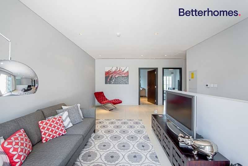 2 2 Bedroom Plus Maid | Townhouse | Best Layout