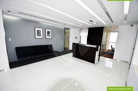 Luxury European Style Office in Jumeirah Lake Tower
