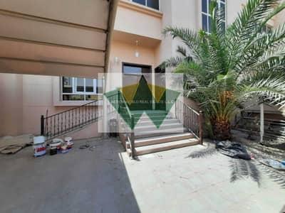 5 Bedroom Villa for Rent in Mohammed Bin Zayed City, Abu Dhabi - Modern 5 MBR Villa w/ Pvt Entrance For Rent In MBZ City