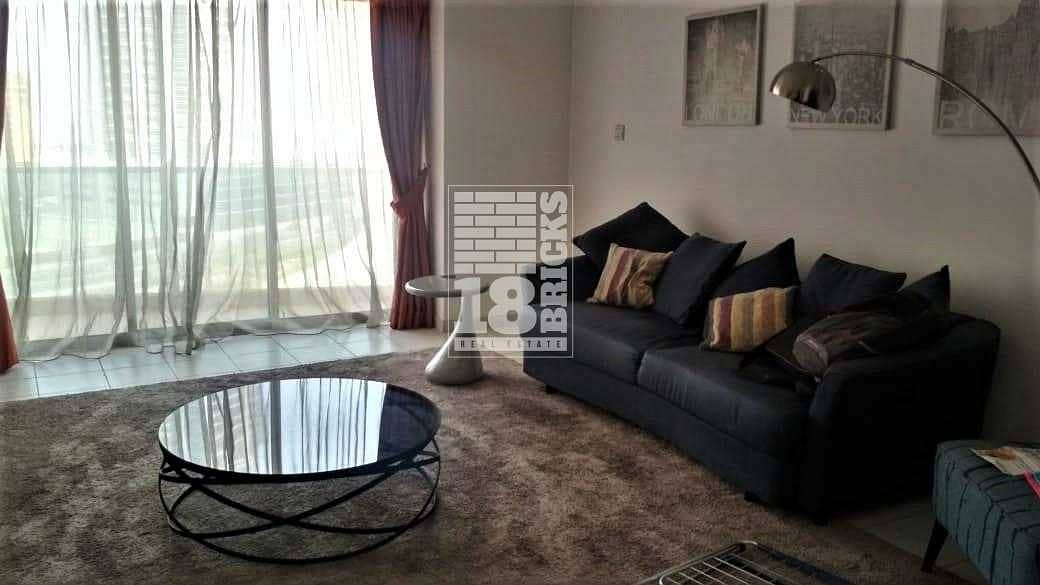 2 Fully Furnished | Very Large | Marina View