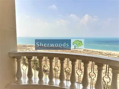 Studio for Sale in Al Hamra Village, Ras Al Khaimah - Prime Sea View - Beach Access - Perfectly Priced