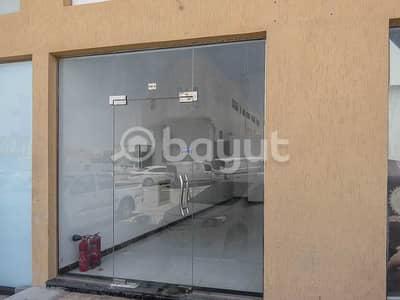 Shop for Rent in Al Rawda, Ajman - SHOP