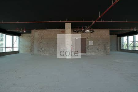 Office for Rent in Al Barsha, Dubai - 12 Cheques | Shell and Core | Grace Period