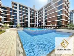 شقة في بارك بوينت دبي هيلز استيت 3 غرف 120000 درهم - 5150268