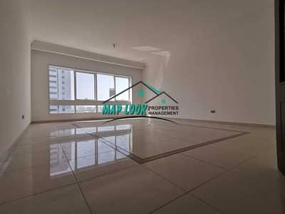 2 Bedroom Flat for Rent in Al Falah Street, Abu Dhabi - highrise tower building 2 bedroom with underground parking 60k
