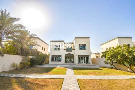 فیلا 3 غرف نوم للايجار في جميرا بارك، دبي - Available    Attractive location     Call now