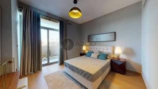 شقة في 2020 ماركيز أرجان 2 غرف 1011500 درهم - 5300834