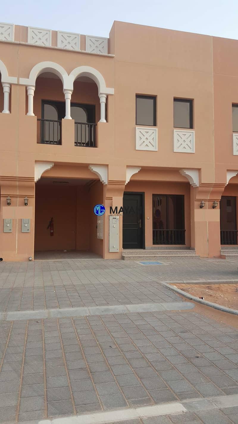 فیلا في قرية هيدرا 2 غرف 62000 درهم - 5299618