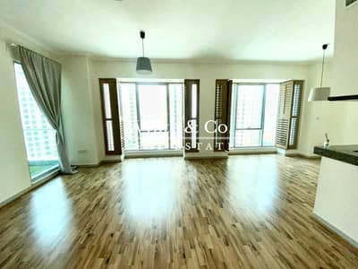 فلیٹ 1 غرفة نوم للبيع في مدينة دبي للإنترنت، دبي - Fully upgraded | Dubai eye View | Good price