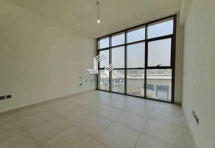 1 Bedroom Apartment for Sale in Masdar City, Abu Dhabi - Hot Price !!! Modern APT | Best Investment