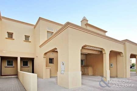 فیلا 3 غرف نوم للبيع في الينابيع، دبي - Exclusive   Vacant On Transfer   3 Bedroom
